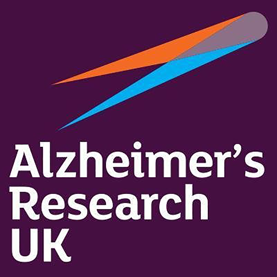 Alzheimers Research UK Charity